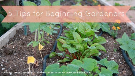 Gardentips