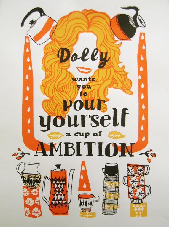 dollyambition