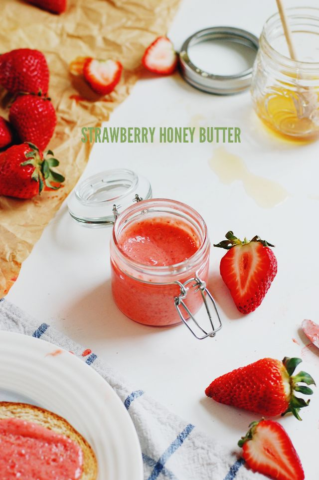 strawberrybutter